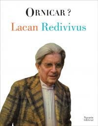 Lacan redivivus 1ere couv