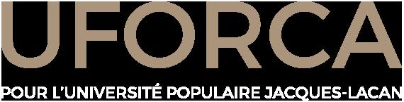 Logo uforca